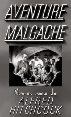 Aventure Malgache affiche