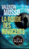 La ronde des innocents par Valentin Musso
