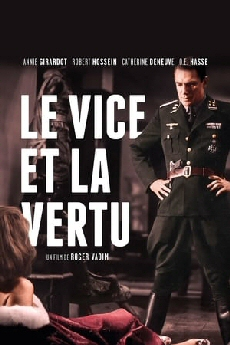 Donatien Alphonse François de Sade - Le Vice et la Vertu - - sur ...